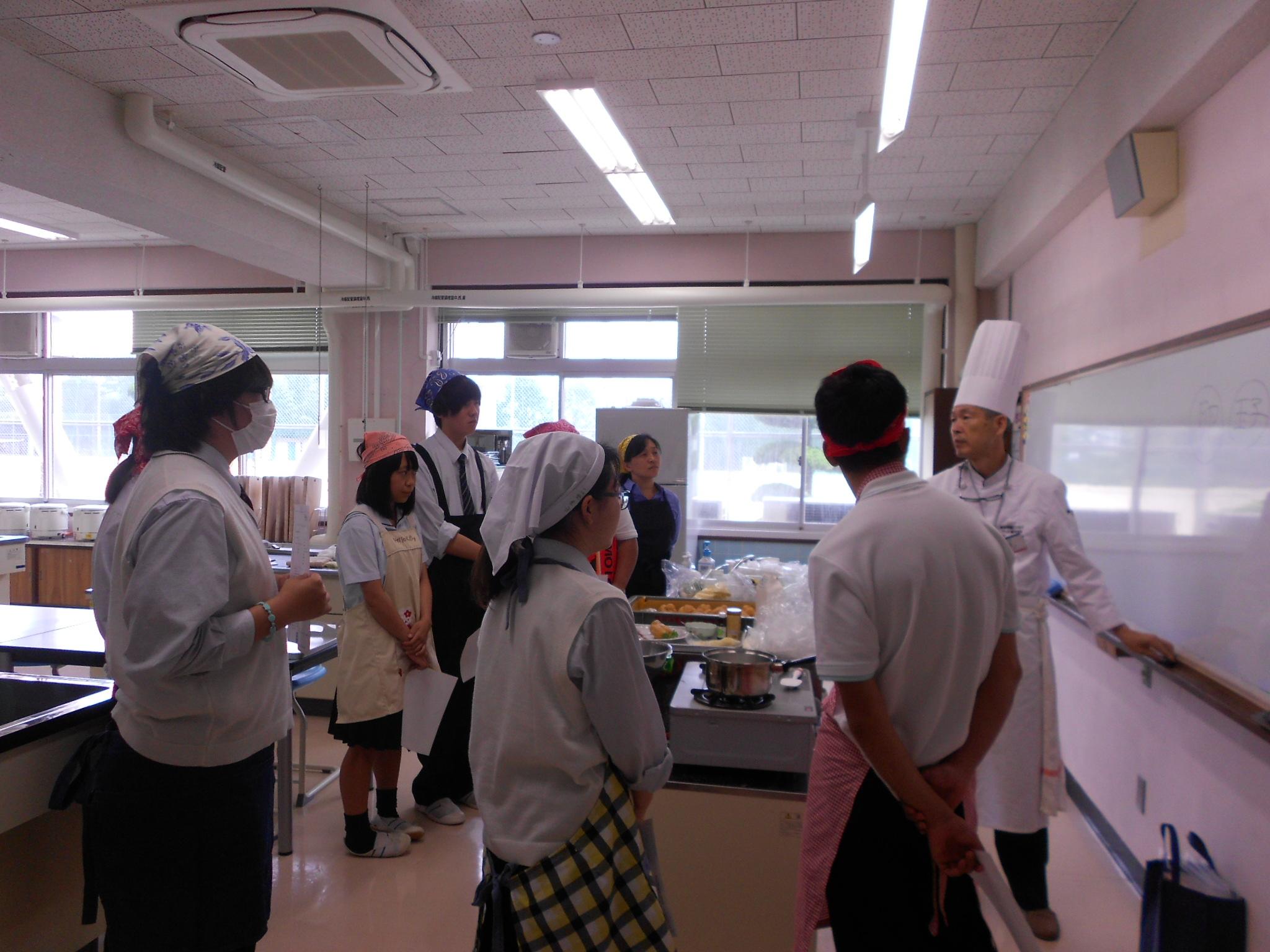 中芸高等学校 - 高知県 公立