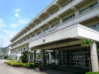 高知県立須崎高等学校